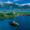 Tour to Lake Bled