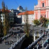 Ljubljana Private Tour
