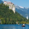 Lake Bled & Ljubljana Private Tour