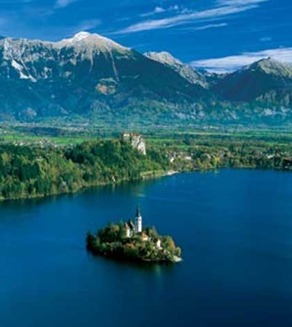 Lake Bled Tour