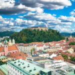 Ljubljana Capital Tour