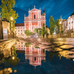 Ljubljana Tour – the Green Capital