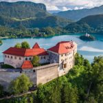 Lake Bled of the Alpine Fairy Tale