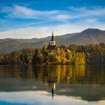 Lake Bled & Ljubljana Tour from Koper