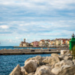 Venetian Paths of Piran and Delicacies of Istrian Flavors
