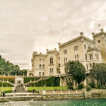 Trieste City and Enchanting Miramare Castle